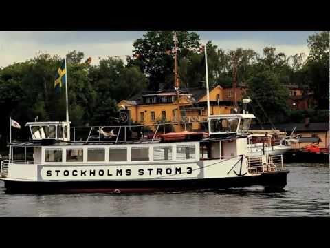 Stockholm Smile