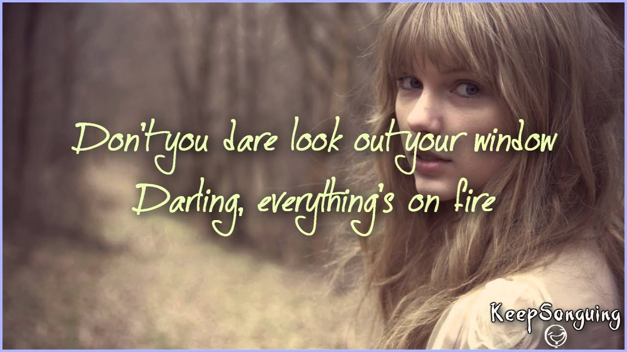 Taylor swift safe and sound скачать mp3
