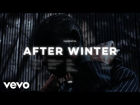 preview Kojey Radical - AFTER WINTER from youtube