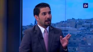 نيفين عبدالهادي - الحكومة تسمح بمغادرة مرتكب جريمة سفارة الاحتلال