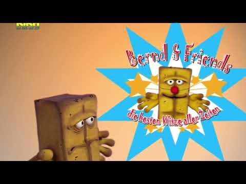 Bernd das Brot - Bernd & Friends - Häschen in der Apotheke mit Bastian Pastewka