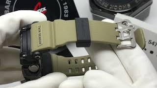 MySales.my | Casio G-Shock Mud Master GG1000-1A5DR