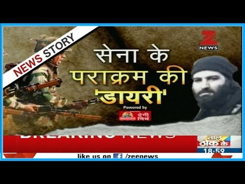 Burhan Wani's successor Sabzar Bhat killed in Kashmir