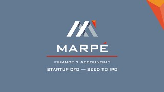 The Story of Marpé