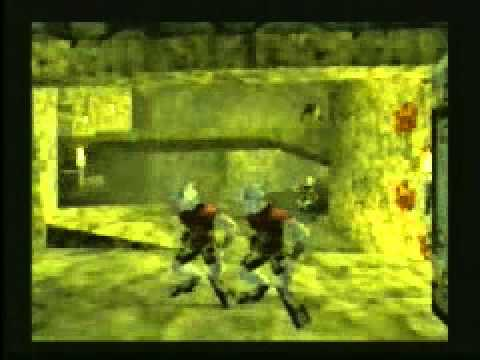 EverQuest Pre-BETA 1998