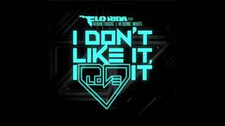 Download I Dont Like It, I Love It (Bass Boosted) MP3 song and Music Video