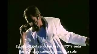 """PETER GABRIEL """"Come talk to me"""" (LIVE, 93) SUBTITULADA AL ESPAÑOL"""