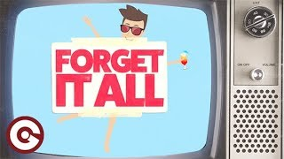 SUNSET CITY FEAT SAMANTHA JADE - Forget It All (Official Lyric Video)