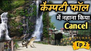 Mussoorie, Kempty Fall Uttarakhand Tour By MS Vlogger | Episode 2