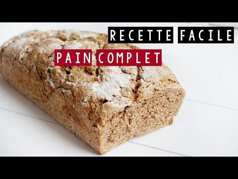 recette-ultra-facile-du-pain-complet-!