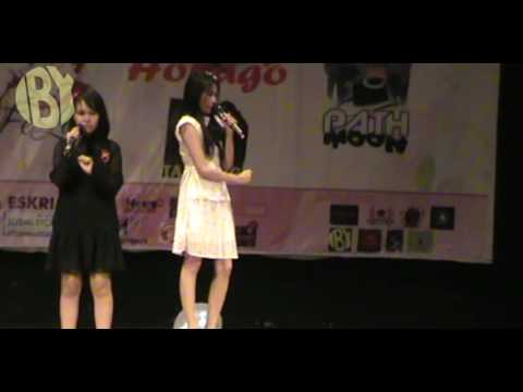 HOKAGO (Dance Cover JKT48) Higurashi No Koi at 2ND ANNIVERSARY CONCERT