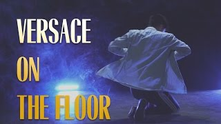 Bruno Mars - Versace On The Floor   Dance Choreography by Viet Truong