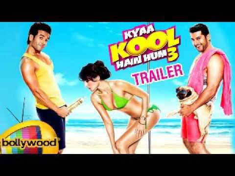 'Kya kool hain hum 3' official trailer 2016 HD | Tusshar Kapoor |Aftab Shivdasani and Mandana Karimi