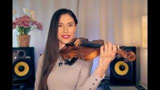 Как научиться держать скрипку за 4 минуты!