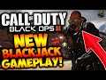 "BLACKJACK GAMEPLAY! ""UNLOCKING BLACKJACK SPECIALIST"" GAMEPLAY - ROUGE & GAMBLER ABILITIES! (NEW DLC)"