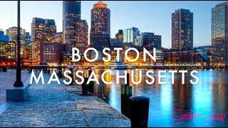 51 Scoops of Boston, Massachusetts - These are the top 51 places to visit!