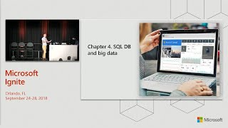 Build hybrid data platform with Azure SQL Database and SQL Server - BRK2185