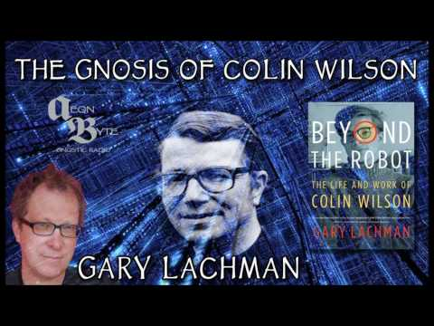 The Gnosis of Colin Wilson