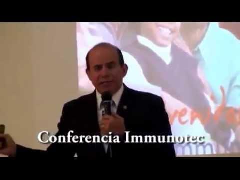 Conferencia en Chihuahua Dr.Garcia Pelayo