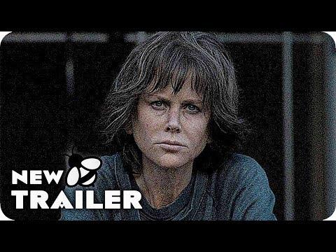 DESTROYER Trailer (2018) Nicole Kidman Movie