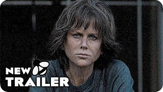 DESTROYER Trailer (2018) Nicole Kidman Movie