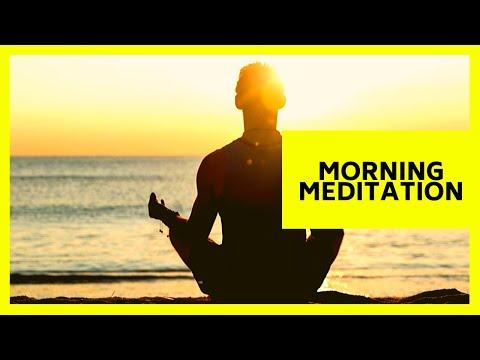 10 Minute Morning Meditation ✔ Wake Up Morning Meditation 🕢 Daily Morning Meditation 10 Minutes ☮