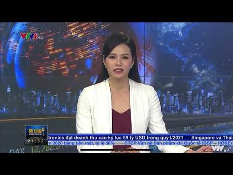Bản tin tài chính - Tiềm năng đầu tư tại khu đô thị Phương Đông Vân Đồn