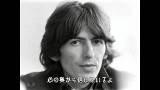 1969年発売のアルバム、アビーロードに収録されたジョージ・ハリスンの...