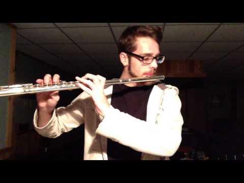 Lugia's Song - Pokemon 2000 [Flute Cover]