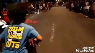 Balapan liarrr jalur 11 Bali