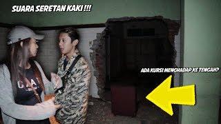 Download Video SUARA ANEH !!! GREBEK RUMAH SAKIT BERHANTU DI BALI (eps.01) MP3 3GP MP4