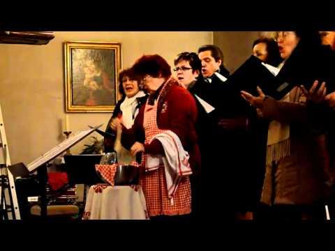 Kletzenbrot-Zeit - ein gesungenes Rezept