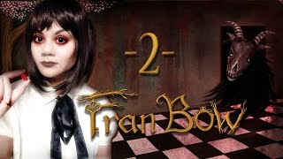 FRAN BOW - 2 - Lügen in der Box [Deutsch/Facecam]