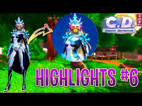 NotLSD Season 6 | Highlights #6 (Creative Destruction)