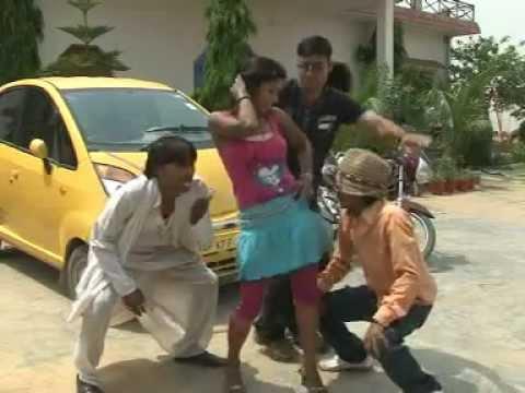 Bhojpuri Romantic Sexy Hot Girl Dance Video Song 2012 Hai Rabba Hai Rabba