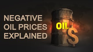 What Negative Oil Prices Really Mean