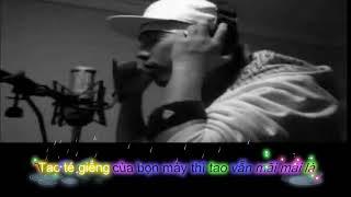 [Video Lyric]  Công Tử Họ Bùi - Viet Dragon, VD, SSK...   Track gangz