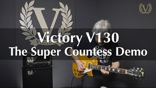 Victory V130 The Super Countess - Official Demo Video