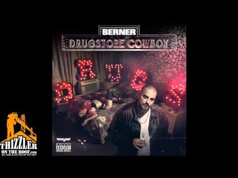 Berner - $ Signs (Feat. Trae Tha Truth) [Prod. By Cozmo] [Drugstore Cowboy] [Thizzler.com]