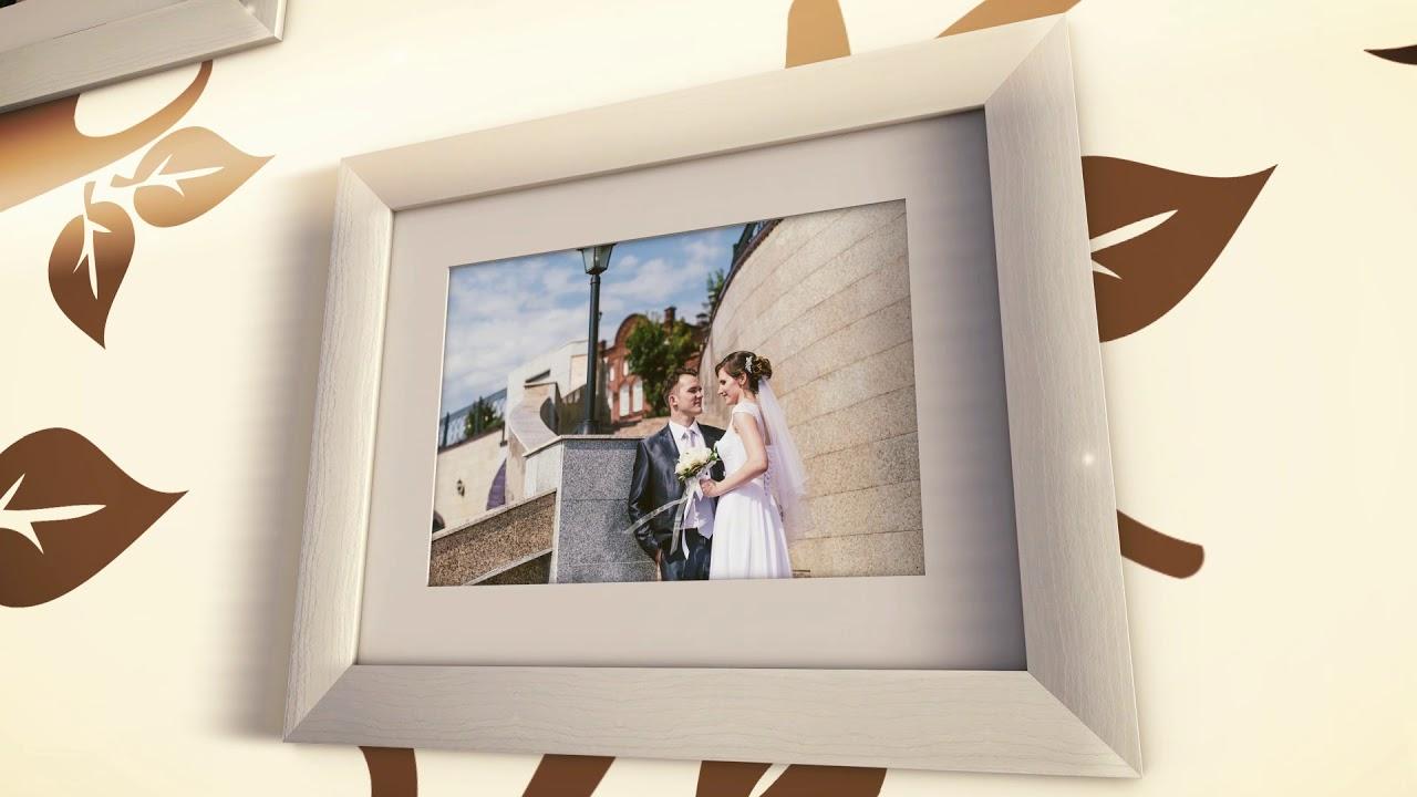 слайд шоу из фотографий на свадьбу идеи пудра наносится боковую