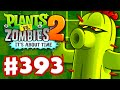 Plants vs  Zombies 2  It s About Time   Gameplay Walkthrough Part 393   Cactus   iOS