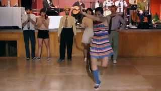 ДЖАЗ танцы