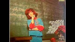 Dottie West-Almost Persuaded