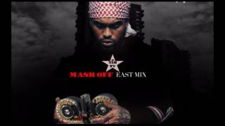 Dave East - Mask Off (EASTMIX)