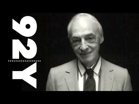 Saul Bellow Reads From Humboldt's Gift and Henderson the Rain King
