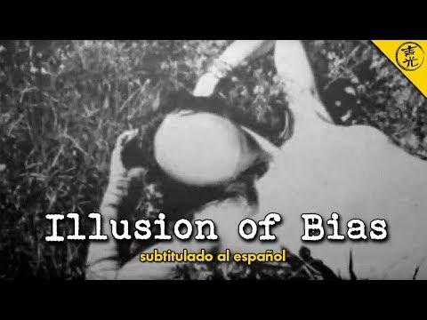 Illusion Of Bias: cortometraje de terror (subtitulado al español)