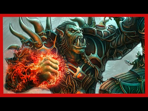 How Powerful Are Warlocks? - World of Warcraft Lore