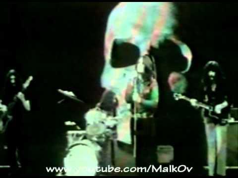 Black Sabbath - N.I.B (Doebidoe Excerpt 1970)