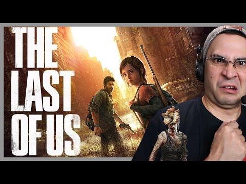 ΑΥΤΟΚΤΟΝΗΣΕ?! (The Last Of Us #2)