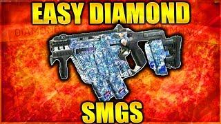 INFINITE WARFARE - HOW TO GET EASY SMG DIAMOND CAMO! How To Get MORE Slide Kills and Hip Fire Kills!
